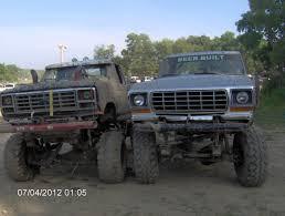Ford 460 Mud Truck Build - mud trucks i love muddin u0027 mud trucks pinterest ford trucks