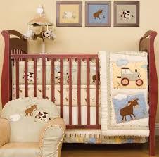 Farm Crib Bedding Farm House Baby Crib Bedding By Kidsline Kidsline Baby Crib Bedding