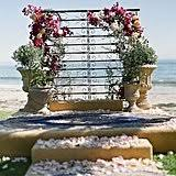 wedding altars unique wedding altar ideas and pictures popsugar home