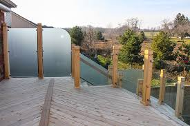 How To Install Banister In Case You Forgot Here U0027s How To Install A Glass Railing System