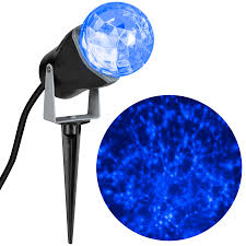 shop lightshow lightshow projection multi function icy blue led