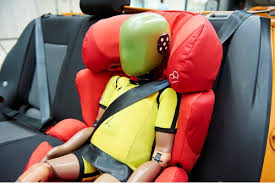 si鑒e auto kiddy guardianfix pro 2 adac test kindersitze