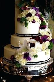 wedding cake decorations flower cake decor idea unique wedding cake decorations flowers
