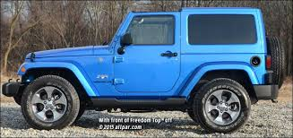 jeep wrangler blind spot mirror 2015 jeep wrangler car review test drive