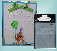 378 best embossed and partial embossed cards images on pinterest