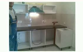 les cuisines les moins ch鑽es meuble de cuisine moins cher idée de modèle de cuisine