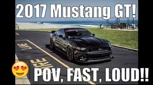 06 mustang gt 0 60 review 2017 ford mustang gt 5 0 0 60 loud exhaust