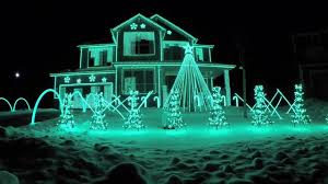 Christmas House Light Show by Trista Lights 2016 Christmas Light Show Featured On Abc U0027s The