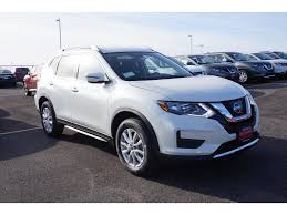 2016 nissan nv2500 nissan rogue in naperville il gerald nissan of naperville