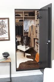 Luxury Closet Doors Secret Mirror Closet Door Buy Now Door Store