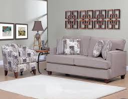 Fabric Living Room Chairs Funiture Chic Living Room Accent Chairs Combined With Sweet
