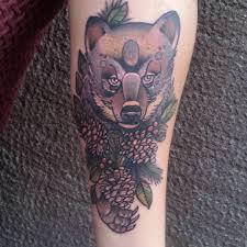 31 bear tattoo designs ideas design trends premium psd