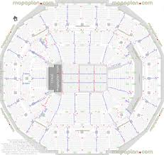 arena floor plans detailed seat row numbers end stage concert sections floor plan