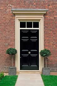 awesome entrance door design exterior introducing red front door