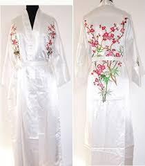 robe de chambre kimono pour femme ob9536403 chaud robe femmes peignoir robe de chambre de nuit de