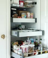 ikea kitchen cabinet shelves ikea kitchen cabinet organizers use pull out shelves in the pantry