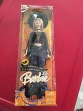 2005 halloween star barbie ebay