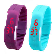 bracelet watches led images Buy 2015 new design led watch women fashion sports watches jpg