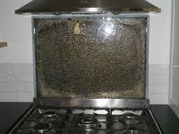 plaque en verre pour cuisine exemples de credences de cuisine en verre fusing verre fusing
