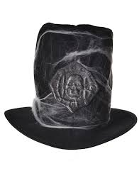 Digger Halloween Costume Grave Digger Costume Hat Grey Halloween Hat Costume Accessory