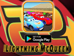 mcqueen adventure lightning android apps on google play