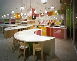 Studio Interior Emmanuelle Moureaux Architecture Design U2014 Abc Cooking Studio