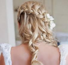coiffure pour mariage cheveux mi coiffure de mariage cheveux mi coiffure en image