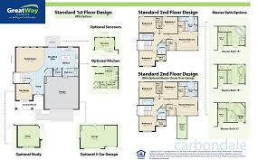 home floor plans 2015 available home designs greatway homes
