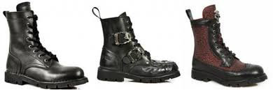 motorcycle boots style military boots style tips to combine noticias novedades y