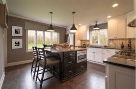 Custom Designed Kitchens Expert Kitchens Remodeling Illinois Kitchen Interior Design