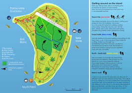 Seychelles Map Denis Island Why Go To A Resort U2026when You Can Escape To An Island