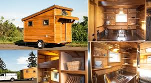 efficient durable and budget friendly tiny home home design