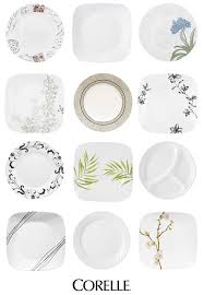 i m replacing my broken wedding dishes with corelle corelle