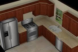 kitchen l ideas kitchen plain l shaped kitchen remodel with regard to ideas