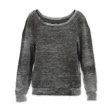 insight gritty sweater sweatshirt pale grey s