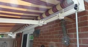 Cost Of Retractable Awning Heavy Duty Tarps Shade Awnings And Canopies
