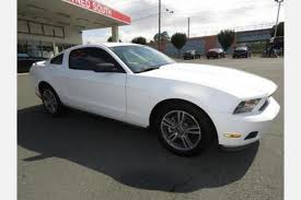 used ford mustang 2010 used ford mustang for sale in nc edmunds