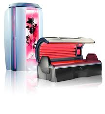 red light therapy tanning bed big lake totally tan