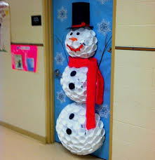 Christmas Door Decorations Ideas For The Office 80 Best Cubicle Decorating Images On Pinterest Gifts Dining