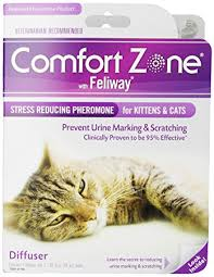 amazon black friday in july pet items amazon com comfort zone with feliway for cats diffuser and