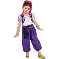 kids halloween clothes shimmer and shine shimmer deluxe toddler halloween costume