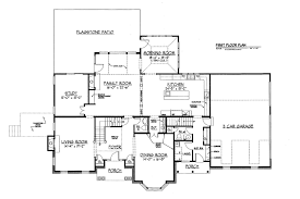 wayne manor floor plan vista ranch u2013 heislen designs open