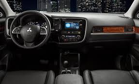 mitsubishi outlander 2016 interior car picker mitsubishi outlander interior images