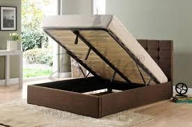 Birlea Ottoman Alluring Ottoman Bed Frame Birlea 4ft6