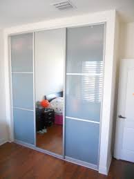 linen cabinet with glass doors linen closet doors practical bathroom storage ideas using glass