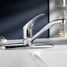 american standard cadet kitchen faucet cadet single kitchen faucet american standard