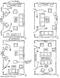 Furniture Sizes For Floor Plans Several Images On Home Office Furniture Layout 8 Office Chairs