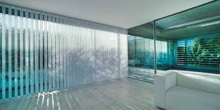 interior shading vertical blinds création baumann