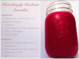 eat and drink the rainbow smoothie recipe ravishingly radiant