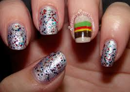 country and western nail art youtube best 20 rebel flag nails